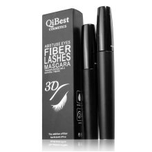 2Pcs QiBest Eye Mascara