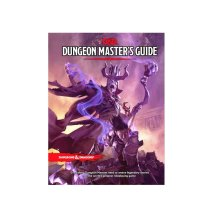 Dungeons & Dragons 5th Edition Dungeon Masters Guide