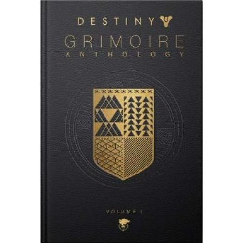 Destiny Grimoire Anthology: Volume I