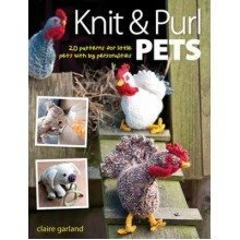 Knit and Purl Pets
