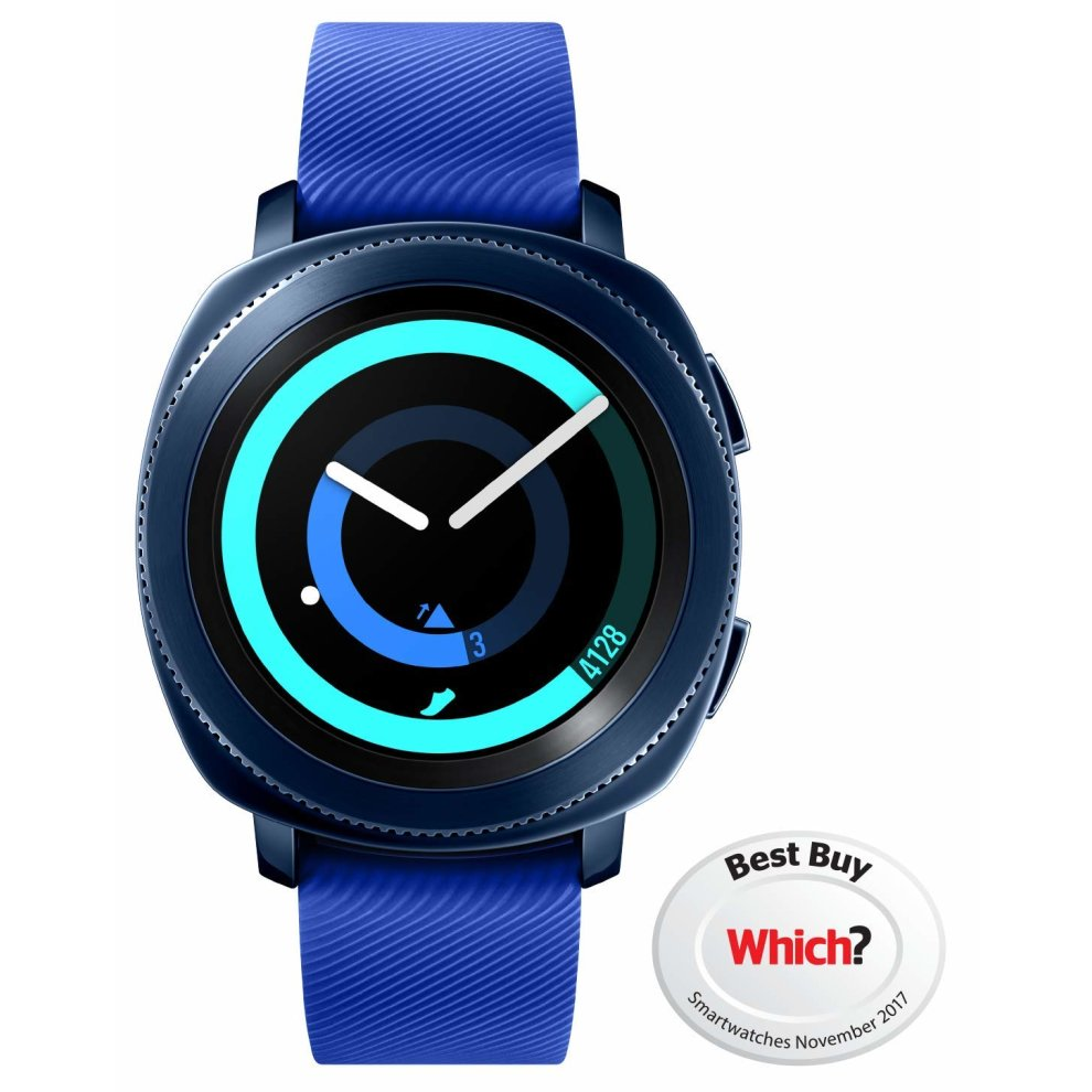 Samsung Mobile UK Gear Sport Smartwatch UK Version  Blue - 22dfd3632e6565b , Samsung-Mobile-UK-Gear-Sport-Smartwatch-UK-Version-Blue-13495718 , Samsung Mobile UK Gear Sport Smartwatch UK Version  Blue , Array , 13495718 , Electronics & Technology , OPC-PN5FXY-NEW