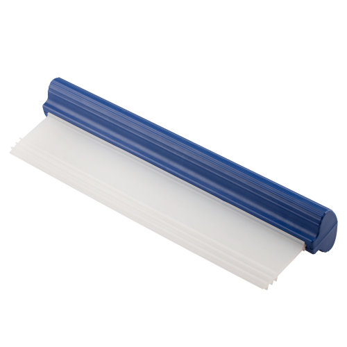 TRIXES Soft Silicone Window Squeegee