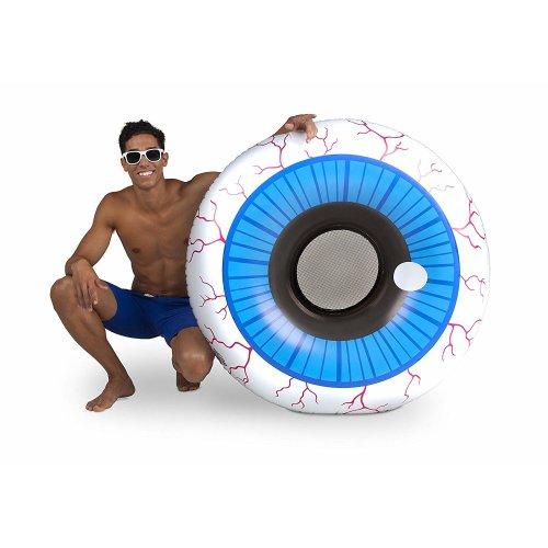 Bigmouth Inc - Giant Eyeball Pool Float