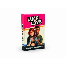 Luck & Love – A Board Game For Daring Couples