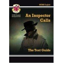Gcse English Text Guide - an Inspector Calls