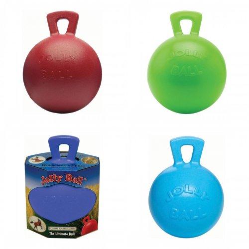 Horsemens Pride Jolly Ball Horse Toy