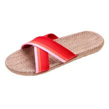 Ladies House Slippers Casual Slipper Indoor & outdoor Anti-Slip Shoes NO.06