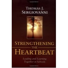 Strenthening the Heartbeat -Leading and Learning together in Schools.