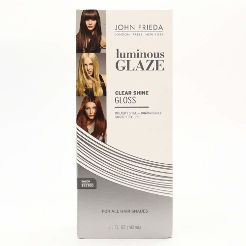 John Frieda Color Glaze Clear 190 ml