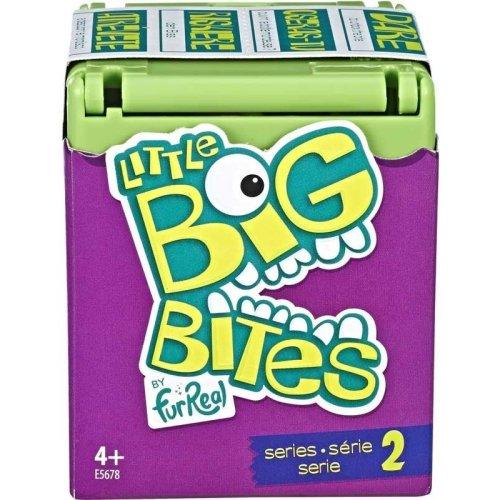 Furreal Little Big Bites - One Supplied At Random