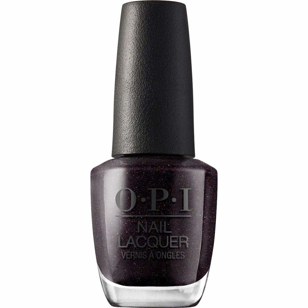 Opi Nail Polish My Private Jet 15 Ml On Onbuy