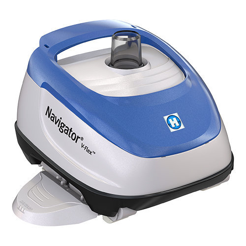 Hayward Navigator V-Flex - Automatic Swimming Pool Cleaner - In Ground Cleaner