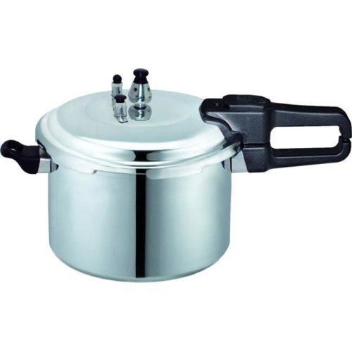 Brentwood Appliances BPC-112 9.0 ALUMINUM PRESSURE COOKER-ETL-CHINA