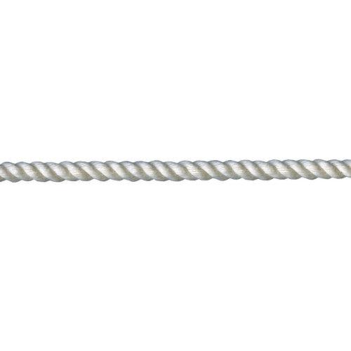 "Cotton Craft Rope .25""X18'-White"