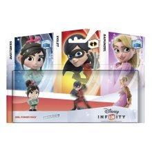Disney Infinity 1.0 - Girl Power Pack