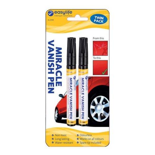 Car Scratch Repair Pen | Easylife Group | Pack of 2
