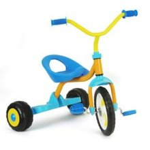 Children's Toyrific Tricycle - Red -  tricycle toyrific red