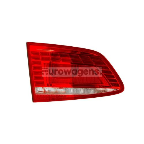 VW Passat 11-14 Saloon LED Rear Light Left Passenger Near Side N//S OEM Hella