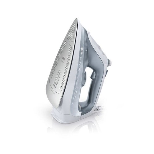 Braun SI7088GY Texstyle 7 Pro Soleplate Steam Iron 2800W Grey