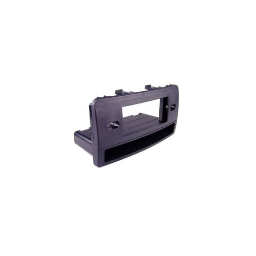 Fascia Panel - Ford Focus With Pocket (1998 Onwards) - Single DIN