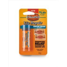 O'Keeffe's Lip Repair  Cooling Relief - 4.2g