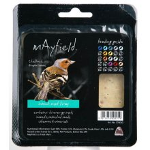 Mayfield Suet Tray With Insect Single (Pack of 6)
