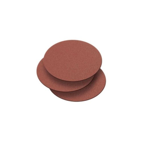 Record Power BDS150/G1-3PK 150mm 60 Grit 3Pack Self Adhesive Discs