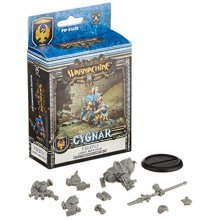 Privateer Press Warmachine: Cygnar Firefly Light Warjack Model Kit