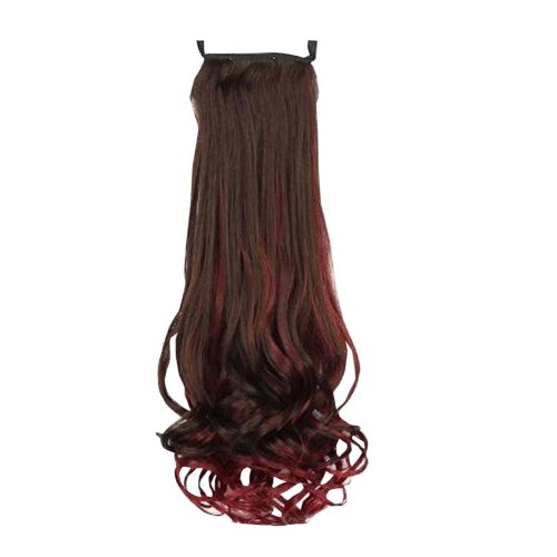 Beautiful Women Hair Ornament Hair Style Extension