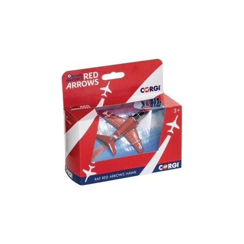 Corgi CS90628 Showcase - RAF Red Arrows Hawk