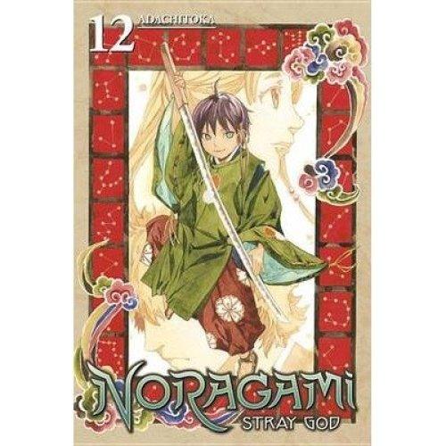 Noragami Volume 12: 12