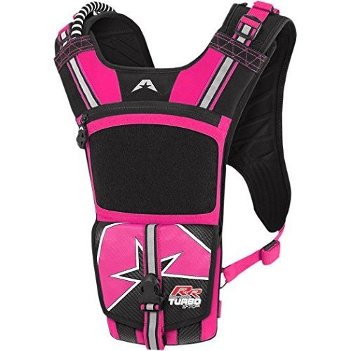 American Kargo 3519 0020 Pink Turbo 2 0 RR Hydration Pack