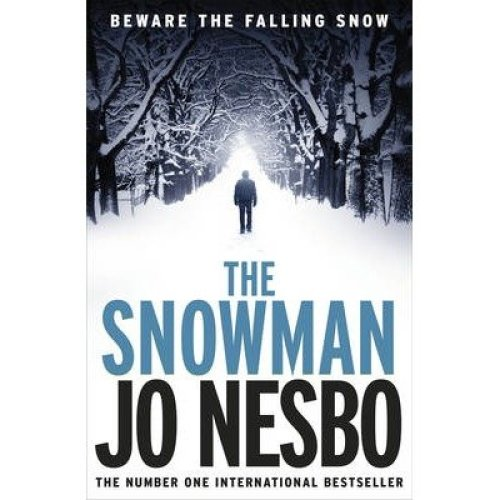 The Snowman: Oslo Sequence No. 5