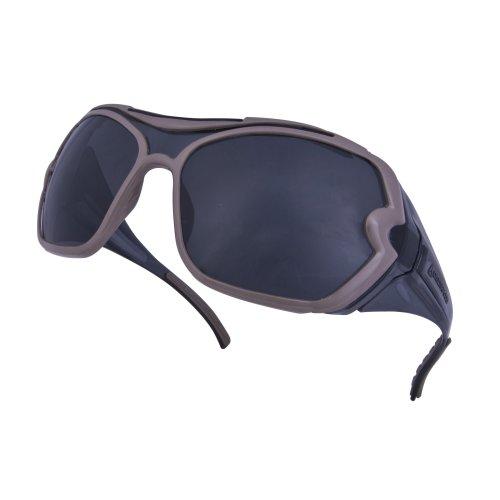 Delta Plus Venitex Tambora Smoked Protective Safety Glasses