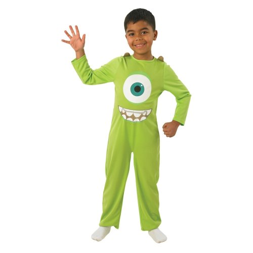Mike Classic Costume Kids Monsters Inc