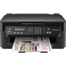 Epson WorkForce WF-2510 WF Ultra Compact 4-in-1 Printer with Wifi