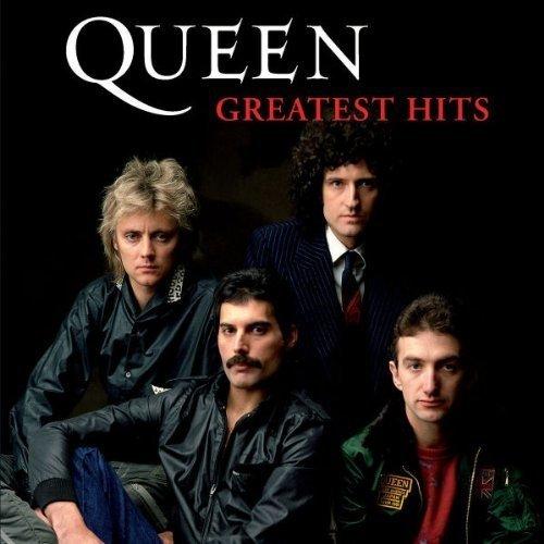 Queen - Greatest Hits | Compilation Album