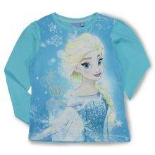 Frozen T Shirt - Aqua