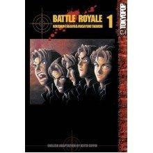 Battle Royale Volume 1: V. 1