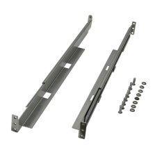 Tripp Lite 4-Post 1U Universal Adjustable Rack-Mount Shelf Kit