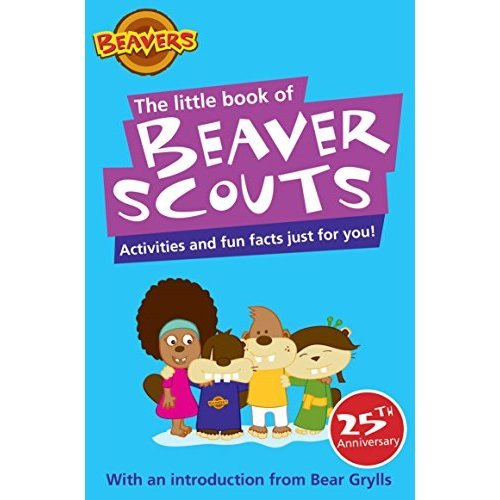 The Little Book of Beaver Scouts