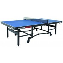 Stiga Table Tennis Table Premium Compact ITTF  Blue with a 25mm Top