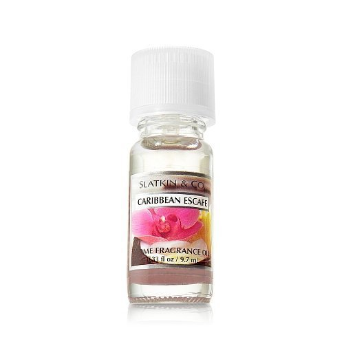 Slatkin & Co. Caribbean Escape Home Fragrance Oil Bath & Body Works