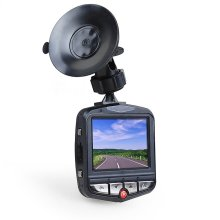 Innoo Tech Night Vision Car Camera with G-sensor, Parking Monitor - Black