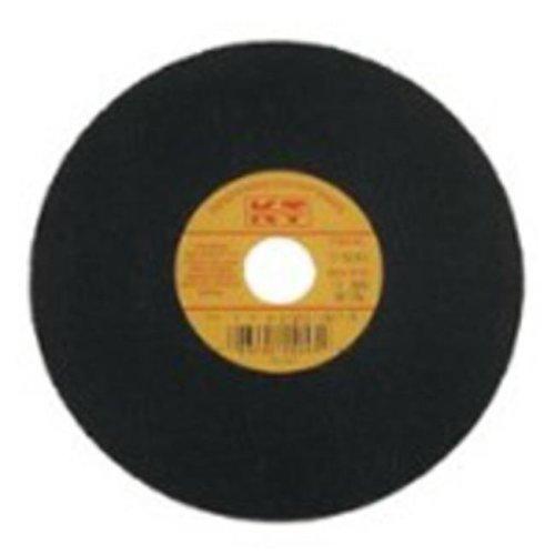 KT Industries 395922701 25000 Reinforced Cut-Off Wheel - 3 x 0.03 x 0.25 in.