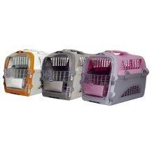 Hagen Catit Design Pet Cabrio Cargo Cat & Toy Dog Carrier meets IATA guidelines