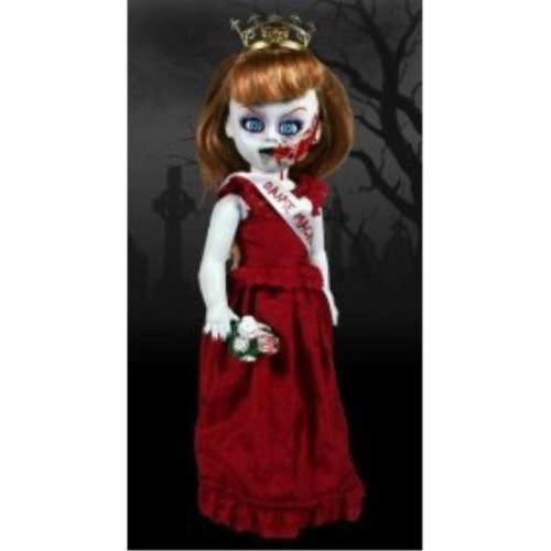 LIving Dead Dolls Deadbra Ann - Series 2