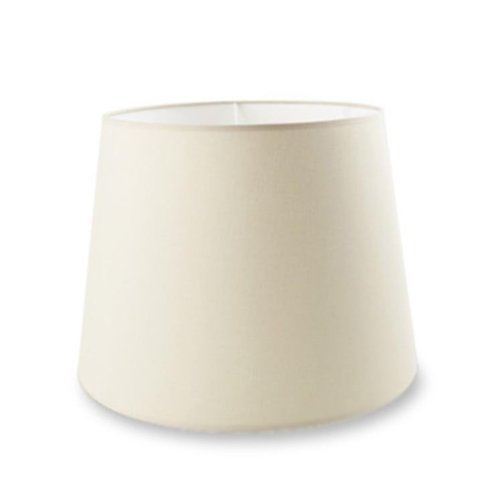 Dress Up Extra Large Tapered Round Beige Shade - LEDS-C4 PAN-159-BY