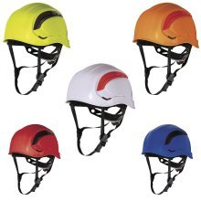 Delta Plus GRANITE WIND Ventilated ABS Safety Hard Hat Helmet (Various Colours)