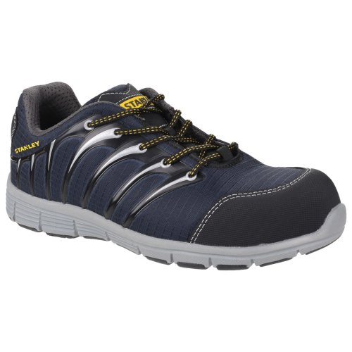 Stanley Mens Globe Lace Up Safety Trainers